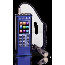 Adash Vibration Meter/Analyzer
