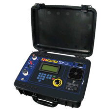 TENTECH 200A Micro-Ohmmeter