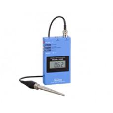 SHOWA SOKKI Vibration Meter