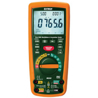 Extech MG302 13 Function Wireless True RMS Multimeter/Insulation Tester