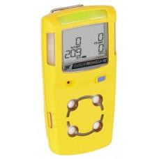 BW GasAlertMicroClip XL & GasAlertMicroClip X3 Multi-Gas Detector