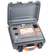 Sonel MMR-6500 and MMR-6700 Micro-Ohmmeter