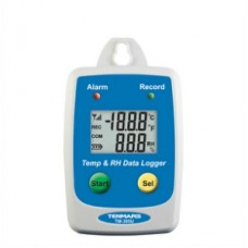 TENMARS IP65 Water Resistance Humidity/Temperature DataLogger