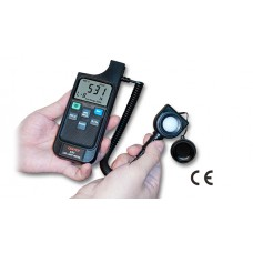 CENTER LED Light Meter