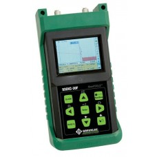 GREENLEE OTDR (Optical Time-Domain Reflectometer)