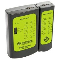 GREENLEE Pro HDMI® Cable Tester