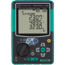 KYORITSU Clamp on Power Meter