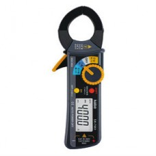 Kaise AC/DC Clamp Meter