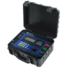 TENTECH 15kV Insulation Tester