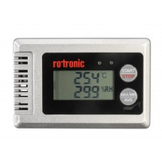 Rotronic HygroLog HL-1D Temperature/Humidity Data Logger
