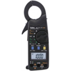 Kaise True-RMS AC/DC Clamp Meter