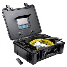 TvbTech Industrial Video Drain/Pipe Inspection Camera