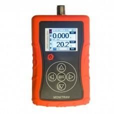 Monitran Vibration Meter